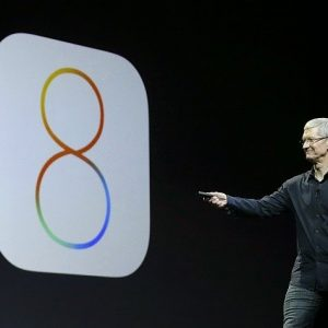 Apple announces iOS 8- The Biggest Release Ever
