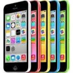 iPhone 5C For the Colourful