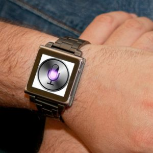 Apple iWatch rumored for third quarter