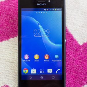 First ones to buy the All New Xperia M2 - Placewell Retail