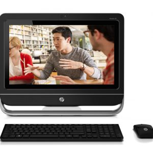 HP 18-5017in All-in-One Desktop - Placewell Retail