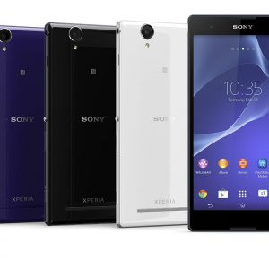 Sony Xperia T2 Ultra - Placewell Retail