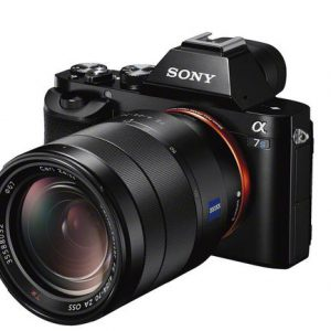 Sony's A7s matches full-frame with 4K
