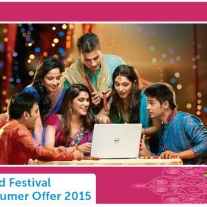 Dell Festival Consumer Offer 2015 - Placewell Retail