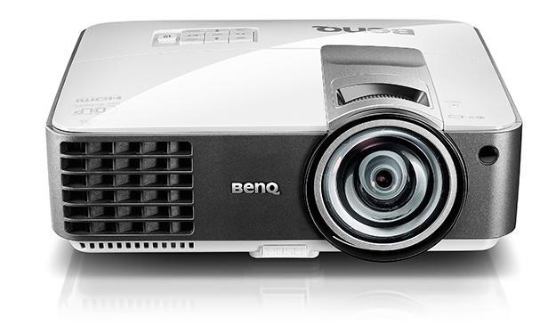 BenQ MX819ST Short Projector