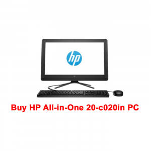 Buy HP All-in-One 20-c020in PC - Placewell Retail (Siliguri)