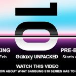 Samsung Galaxy S10 Unpacked in Siliguri
