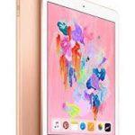 iPad 6th Generation - Apple iPad (6th Gen) 32 GB 9.7 inch with Wi-Fi Only